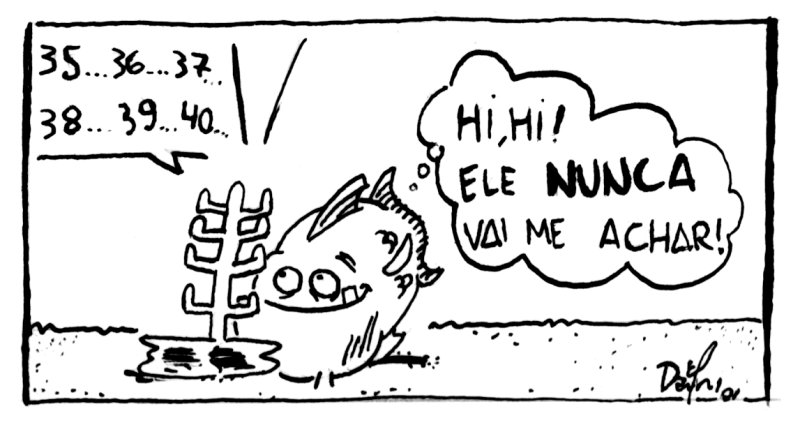 A Semana do Peixe
